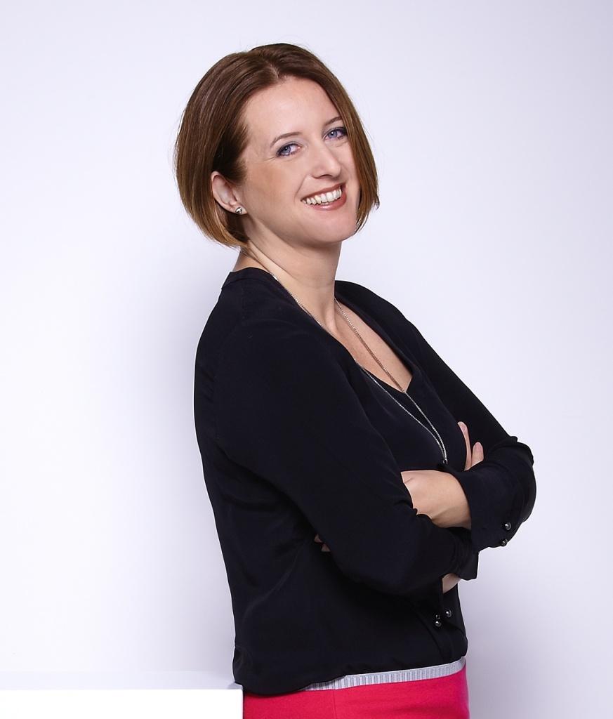Romana Forster-Gartlehner